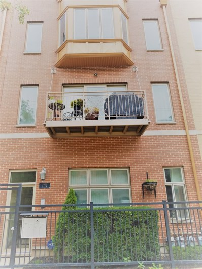 1921 S State Street UNIT 1, Chicago, IL 60616 - MLS#: 09767042