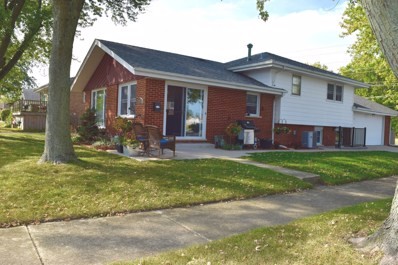 225 Magnolia Plaza, South Chicago Heights, IL 60411 - MLS#: 09767078