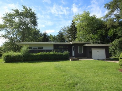 400 Forest Preserve Drive, Wood Dale, IL 60191 - #: 09767084