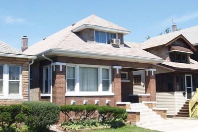 10742 S Prairie Avenue, Chicago, IL 60628 - MLS#: 09767123