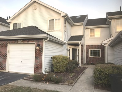 8263 Ripple Ridge Drive, Darien, IL 60561 - MLS#: 09767273
