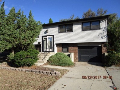 7726 162nd Place, Tinley Park, IL 60477 - MLS#: 09767309
