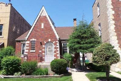 3054 N Menard Avenue, Chicago, IL 60634 - MLS#: 09767421