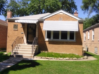11204 S Washtenaw Avenue, Chicago, IL 60655 - MLS#: 09767543