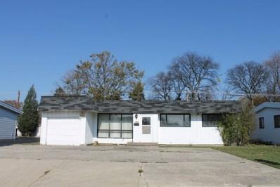 1415 E Roosevelt Road, Wheaton, IL 60187 - MLS#: 09767558
