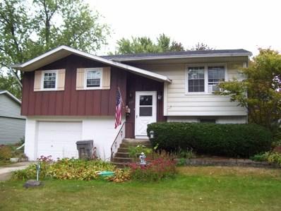 733 Yates Avenue, Romeoville, IL 60446 - MLS#: 09767614
