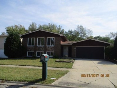 17825 Old Trail Road, Hazel Crest, IL 60429 - MLS#: 09767658