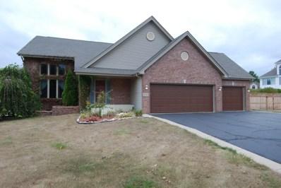 9732 Rambouillet Ridge, Roscoe, IL 61073 - MLS#: 09767762