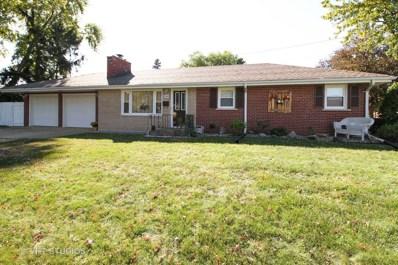 1280 Marla Terrace, Bradley, IL 60915 - MLS#: 09767777