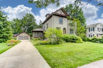 537 N Stone Avenue, La Grange Park, IL 60526 - MLS#: 09767810