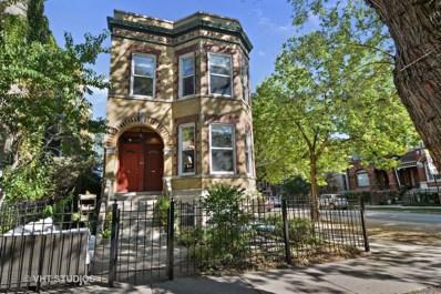 1337 N Hoyne Avenue, Chicago, IL 60622 - MLS#: 09767827