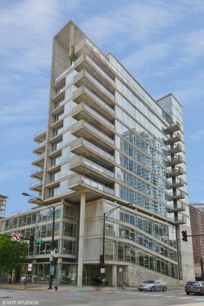 201 W Grand Avenue UNIT 702, Chicago, IL 60654 - MLS#: 09767868