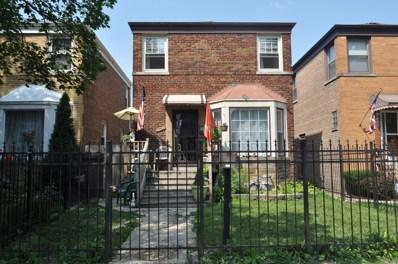 1738 N Tripp Avenue, Chicago, IL 60639 - MLS#: 09767879