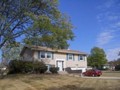 21W010  KENSINGTON Road, Lombard, IL 60148 - MLS#: 09767901