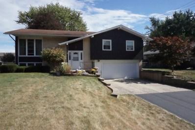 116 Oaklawn Avenue, Oswego, IL 60543 - MLS#: 09768053