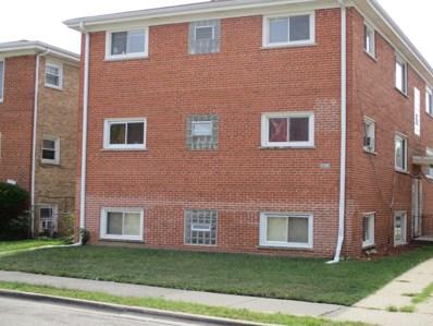 3410 Warren Avenue, Bellwood, IL 60104 - MLS#: 09768083