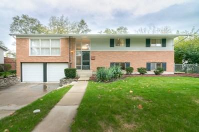 231 N WILLIAMS Drive, Palatine, IL 60074 - MLS#: 09768084