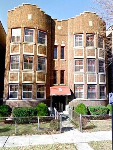 8138 S Saginaw Avenue, Chicago, IL 60617 - MLS#: 09768102