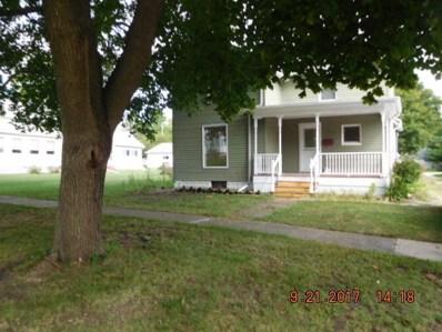 416 N Melvin Street, Gibson City, IL 60936 - MLS#: 09768106