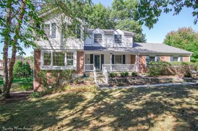 1639 White Pines Court, Naperville, IL 60563 - MLS#: 09768110