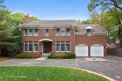 200 Chestnut Street, Winnetka, IL 60093 - MLS#: 09768157