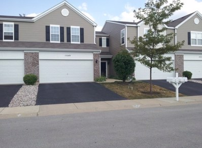 15249 Kenmare Circle UNIT 15249, Manhattan, IL 60442 - MLS#: 09768183