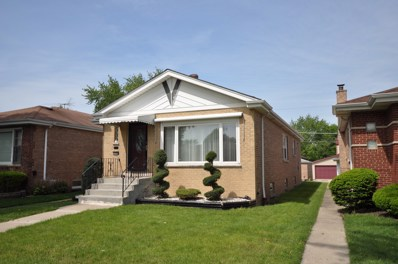 11536 S Artesian Avenue, Chicago, IL 60655 - MLS#: 09768236