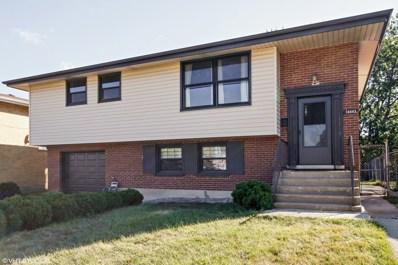 16443 Harold Street, Oak Forest, IL 60452 - MLS#: 09768252