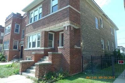 1220 S 58th Court, Cicero, IL 60804 - MLS#: 09768368