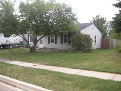 616 Fenton Avenue, Romeoville, IL 60446 - MLS#: 09768398