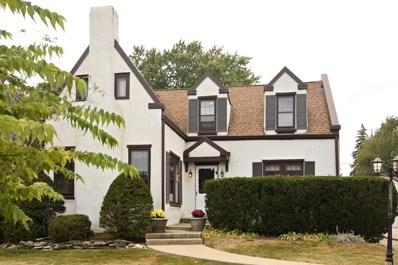 802 S Greenwood Avenue, Park Ridge, IL 60068 - MLS#: 09768424