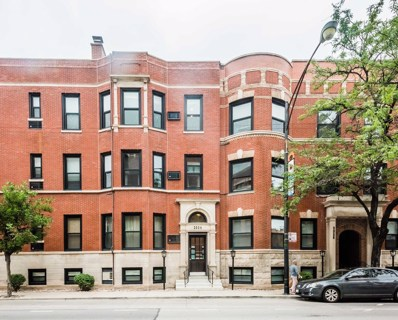 2904 N HALSTED Street UNIT 2, Chicago, IL 60657 - MLS#: 09768484