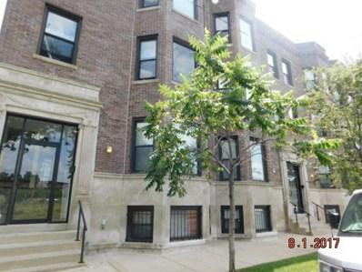 4053 S CALUMET Avenue UNIT 2, Chicago, IL 60653 - MLS#: 09768493