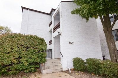 362 W Miner Street UNIT 1B, Arlington Heights, IL 60005 - MLS#: 09768580