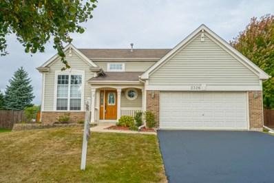 2326 Handley Lane, Aurora, IL 60502 - MLS#: 09768621