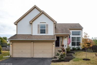 1627 Fairfax Lane, Bartlett, IL 60103 - #: 09768672