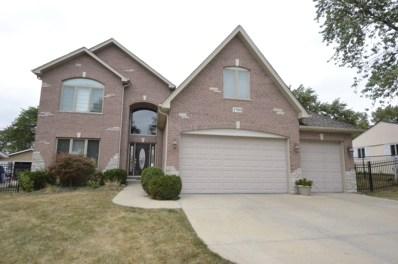 1700 Winchester Lane, Schaumburg, IL 60193 - #: 09768673