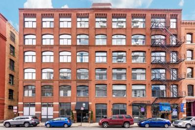 215 W Illinois Street UNIT 3C, Chicago, IL 60654 - MLS#: 09768696