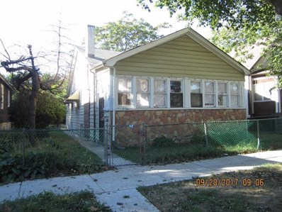 245 W 118th Street, Chicago, IL 60628 - MLS#: 09768715