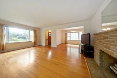 230 S Edgewood Avenue, La Grange, IL 60525 - MLS#: 09768941
