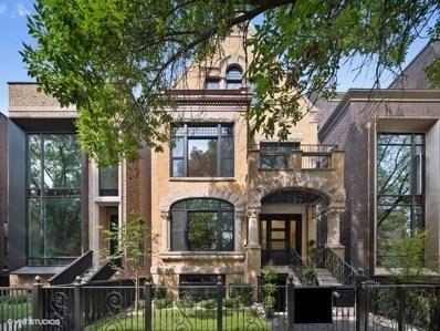 2746 N MAGNOLIA Avenue, Chicago, IL 60614 - MLS#: 09768953
