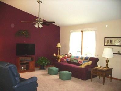 1039 Suzy Street, Sandwich, IL 60548 - MLS#: 09768969