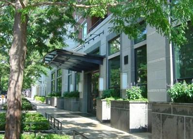 270 E Pearson Street UNIT 1201, Chicago, IL 60611 - MLS#: 09768993
