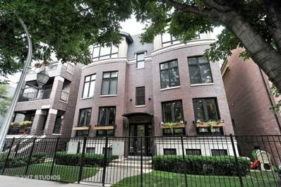 2715 N Southport Avenue UNIT 1S, Chicago, IL 60614 - MLS#: 09768999