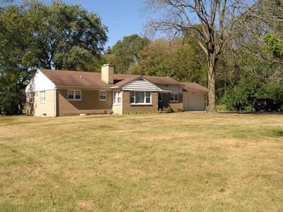 403 N Fleming Road, Woodstock, IL 60098 - #: 09769071