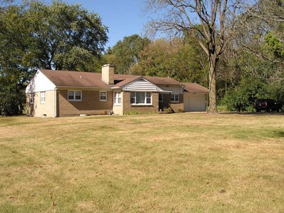 403 N Fleming Road, Woodstock, IL 60098 - #: 09769071