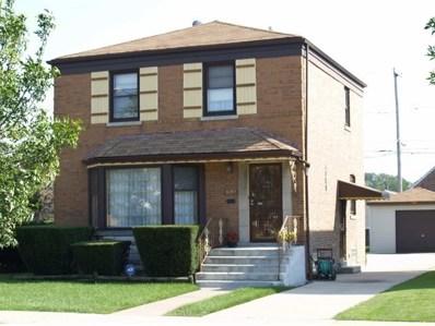 3141 W 83rd Street, Chicago, IL 60652 - MLS#: 09769101