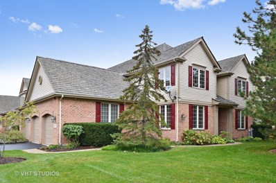 1818 Westleigh Drive, Glenview, IL 60025 - MLS#: 09769264