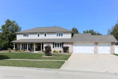 13318 W Hiawatha Drive, Homer Glen, IL 60491 - MLS#: 09769267