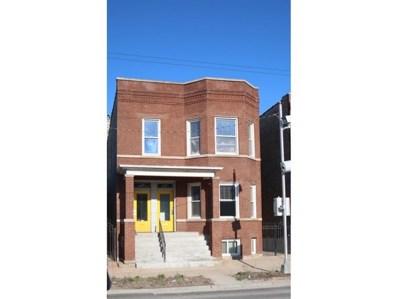3521 N Western Avenue, Chicago, IL 60618 - MLS#: 09769315